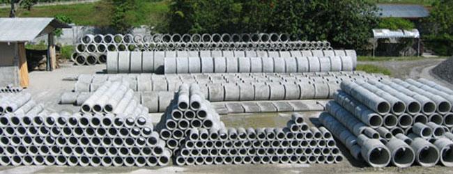 12 Concrete Pipe : Concrete pipes safecon industries inc